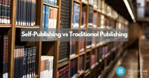 Self-publishing vs traditional publishing which one is better?