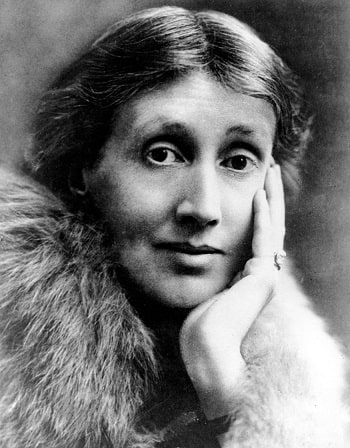 Virginia Woolf - best self-published author - Blue Rose Publishers